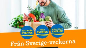 Från Sverige-veckorna 2021, kasse, man