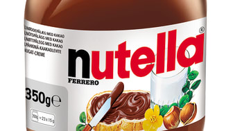 Ferrero Scandinavia satsar på servicehandeln tillsammans med Movement!