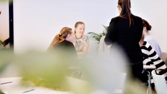 Ny stor konferenslokal på Radisson Blu Hotel, Uppsala