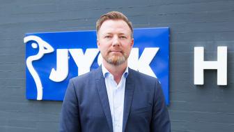 Jacob Brunsborg, noul Președinte al Lars Larsen Group, grup din care face parte JYSK