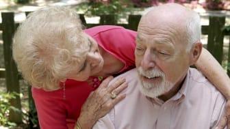 Removing the stigma of dementia