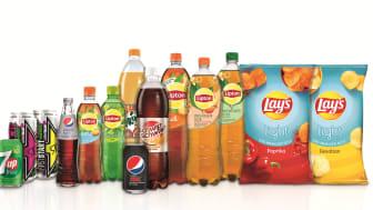 PepsiCo leistet maßgeblichen Beitrag zur Nationalen Reduktions- und Innovationsstrategie der Bundesregierung