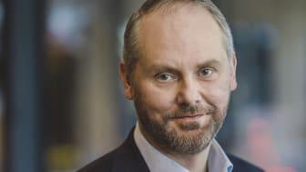 Apotea rekryterar Stefan Eriksson som vice VD