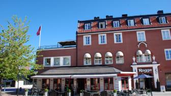 Elite Hotels of Sweden fortsätter växa och tar över anrika Hotel Rogge i Strängnäs