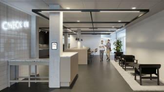 Akademiska Hus ökar satsningen på co-working i Umeå