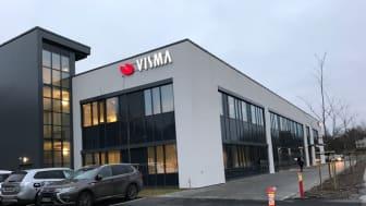 Visma samler fagkompetanse i nye lokaler i Fredrikstad