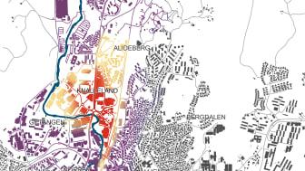 Borås växer Norr