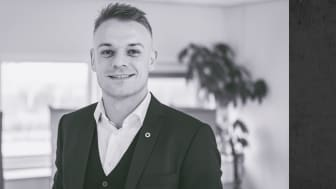 René Lyster er ny Sales Manager i Zleep Hotels