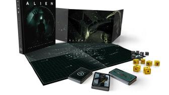 The ALIEN RPG Standard Bundle