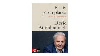 Ett liv på vår planet - en vision för framtiden av David Attenborough