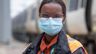 East Croydon station manager