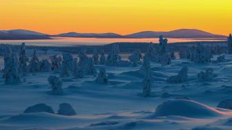 Lapland, photo by Sirly Ylläsjärvi