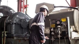 En internasjonal kompetansestandard for alle som jobber i Ex-industrien vil gjøre bransjen tryggere, i følge Trainor. Foto: Trainor AS
