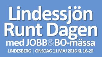 Inbjudan till öppna informationsmöten inför Lindessjön Runt Dagen