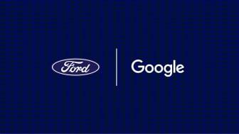 Ford og Google