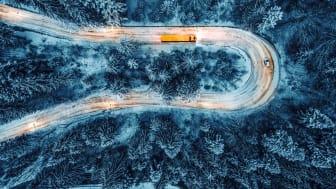 Continental lanserar ett nytt vinterdrivdäck för extrema förhållanden