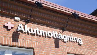Region Skånes akutmottagningar får högt betyg av patienterna