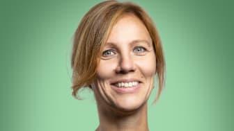 Janna Hellerup Ulvselius, Generalsekreterare En Frisk Generation