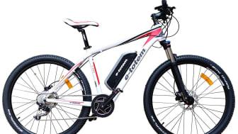Tyvene ser seg ut dyre sykler. Det bekreftes av nye tall fra Gjensidige. Foto Pixabay