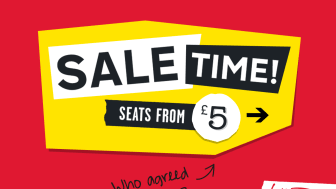 Virgin Trains West Coast Summer Seat Sale
