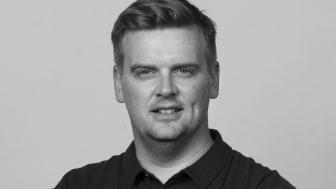 Niklas Annerstedt, ny Account Director på iProspect
