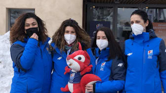 Off-Piste Planning: How to organise a world-class sporting event in a pandemic