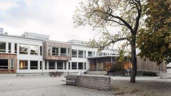 """Sävehuset vann pris som """"Årets Miljöbyggnad""""!"""