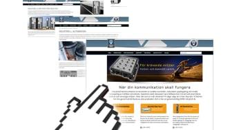 Tillväxtområde får ny webplats