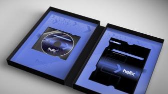Nya Helix förbättrar web-to-print och arbetsflöden
