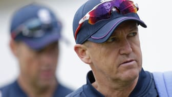 Andy Flower, who is to leave the ECB after 12 years (Getty Images)