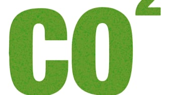 884 ton CO2!