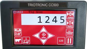 Trioliet Triotronic CC500 Touch