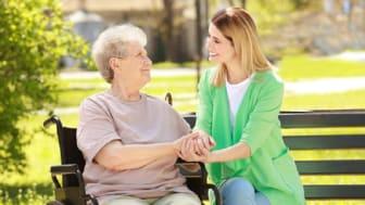 Rund 2,68 Millionen Menschen in Deutschland sind pflegebedürftig – und die Zahl steigt