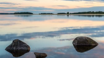 Naturreservat Nötön-Åråsviken