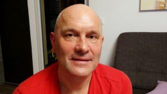 Nominiert für den Ehrenfelix 2020: Jens Irmer