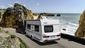 Bianco Selection 2020 von Fendt-Caravan