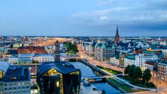Malmö stad välkomnar ett av FN:s globala innovationscenter till Malmö
