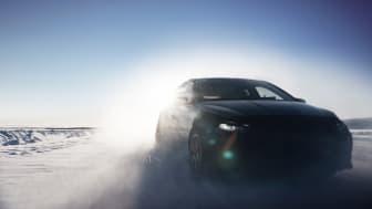 Helt nye Hyundai i20 N. Foto: Hyundai