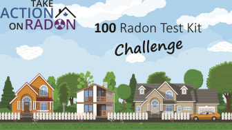 Take Action on Radon is a national initiative which brings together radon stakeholders and raises awareness of radon across Canada.