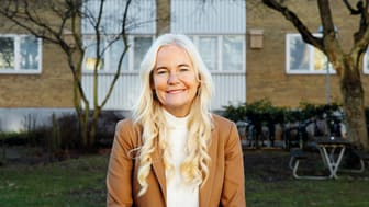 Petra Sörling har valts in i SOK:s styrelse. Petra som sedan 2003 sitter i Svenska Bordtennisförbundets styrelse, ordförande sedan 2013.