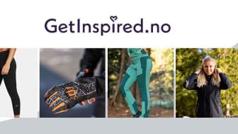 Norska Get Inspired väljer Avensia för sin nästa generations e-handel