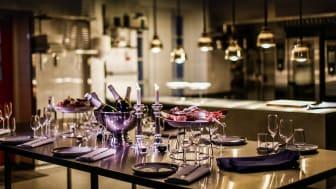 Mat i luckan - Chef's Table på Kräggiska