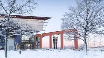 GöteborgsOperans digitala decembersalong är fylld av kostnadsfria scenkonstklappar. Foto: Lars Norberg