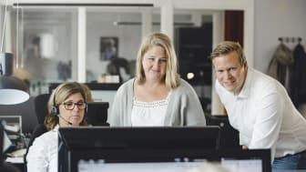 Likviditetsbrist hindrar företag från att jobba