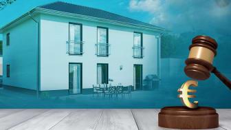 Ein neues Gerichtsurteil bestätigt die aktuelle Rechtsprechung: Bauherren eines Mehrfamilienhaus können eine Wohnung vermieten und von Steuervorteilen profitieren.