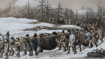 Bild ur boken Jägare och redskap