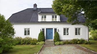Lyst eller mørkt hus? Ta utgangspunkt i omgivelser og arkitektur!
