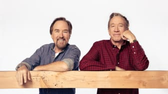 ASSEMBLY REQUIRED WITH TIM ALLEN ON THE HISTORY CHANNEL