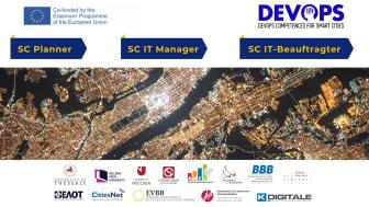 Erstmals auf Deutsch: Spezialisierungskurse um Smart Cities der Zukunft mitzugestalten