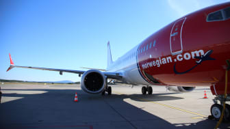 Norwegian Reports a Pre-Tax Result of 861 million NOK and High Load Factor